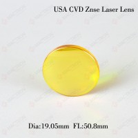 Soczewka 19.05mm DIA 50.8mmFL II-VI Infrared