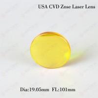 Soczewka 19.05mm DIA 101.6mmFL