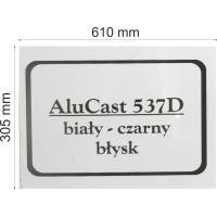 Alu Cast