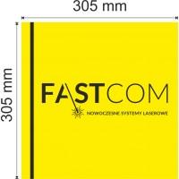 LZ-906-030 żółty/czarny