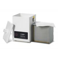 Podwójny filtr gazowy - A1030100