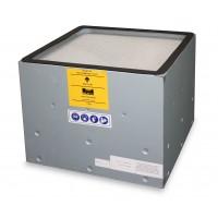 HEPA filter (x2) - A1030184